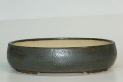 bonsaischale-oval-silbergrau
